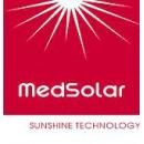 Logo dell'attività MEDSOLAR