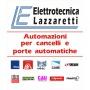 Logo Elettrotecnica Lazzaretti di Lazzaretti Giancarlo