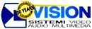 Logo dell'attività VISION SISTEMI
