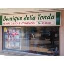 Logo dell'attività Boutique Della Tenda