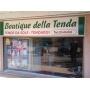 Logo Boutique Della Tenda