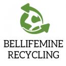 Logo dell'attività Bellifemine Recycling
