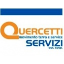 Logo dell'attività Quercetti Servizi Soc. Coop.