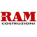 Logo dell'attività RAM Costruzioni S.r.l.