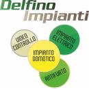 Logo dell'attività DELFINO IMPIANTI