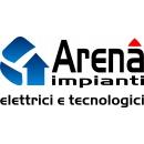 Logo dell'attività Arena impianti