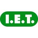 Logo dell'attività Iet S.r.l