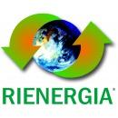 Logo dell'attività RIENERGIA - RISPARMIO ENERGETICO ENERGIE RINNOVABILI