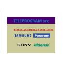 Logo dell'attività Teleprogram service