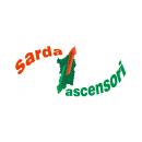 Logo dell'attività sarda ascensori