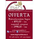 Logo dell'attività B & G Italia 3292239432