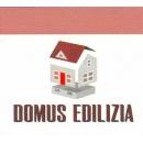 Logo dell'attività DOMUS EDILIZIA COSTRUZIONI E RISTRUTTURAZIONI