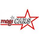 Logo dell'attività Magicars di Marra Giovanni