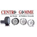 Logo dell'attività CENTRO GOMME DA NICOLA