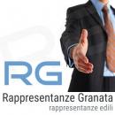 Logo dell'attività Rappresentanze Granata