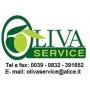 Logo Oliva Service