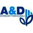 Logo dell'attività A & D di Redaelli Mauro & C. s.a.s.