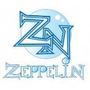 Logo dell'attività Zeppelin Snc di D'Anzi Giuseppelucia Vincenzo