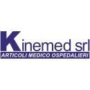 Logo dell'attività Kinemed srl - Forniture Ospedaliere