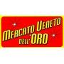 Logo Mercato Veneto dell'Oro - Compro Oro