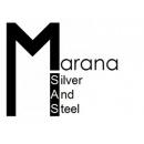 Logo dell'attività MARANA S.A.S. ARGENTO