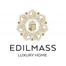 Logo dell'attività Edilmass Luxury Home