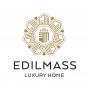 Logo Edilmass Luxury Home