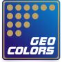 Logo GEO COLORS - Tecnologie Abitative