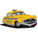 Logo dell'attività Taxi in Fabriano