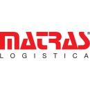Logo dell'attività MATRAS LOGISTICA SRL