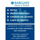 Logo dell'attività Barclays Mutui e Prestiti