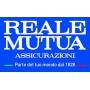 Logo Intermediario Assicurativo per la Soc. Reale Mutua Ass.ni Sora (FR)