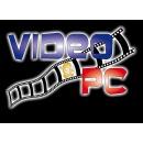 Logo dell'attività Video & PC - Riparazione, assistenza e vendita computer, notebook, hardware. Realizzazione e gestione siti web.