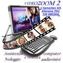 Logo dell'attività Video Zoom 2
