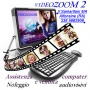 Logo Video Zoom 2
