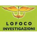Logo dell'attività LOFOCO INVESTIGAZIONI