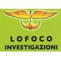 Logo LOFOCO INVESTIGAZIONI