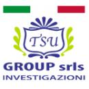 Logo dell'attività Investigazioni Top Service Umbria