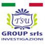 Logo Investigazioni Top Service Umbria