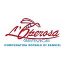 Logo dell'attività L'operosa Service Cooperativa Sociale - Impresa di pulizie