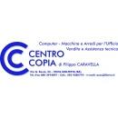 Logo dell'attività Centro Copia di Caravella Filippo