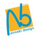Logo dell'attività ennebi design