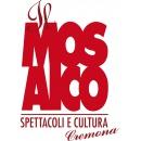 Logo dell'attività Il Mosaico Studio -Spettacoli e Cultura