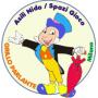 Logo Asili Nido / Spazi Gioco GRILLO PARLANTE - Milano