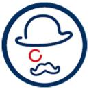 Logo dell'attività Accademia Britannica Umbra S.n.c. di Maria Adelaide Bigi & Co.