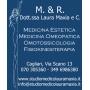 Logo M.& R. - Studio medico Dott.ssa Laura Maxia