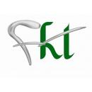 Logo dell'attività fisioterapia