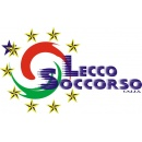 Logo dell'attività LECCO SOCCORSO Cooperativa Sociale Onlus