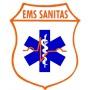 Logo Servizio di trasporto con ambulanza