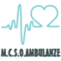 Logo AMBULANZA